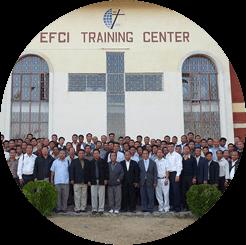 EFCI Staff