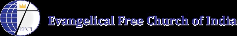EFCI Shillong Logo